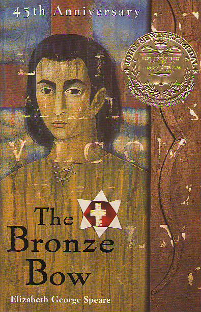 Bronze-bow