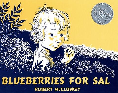 Blueberriesforsal