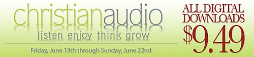 Christian audio