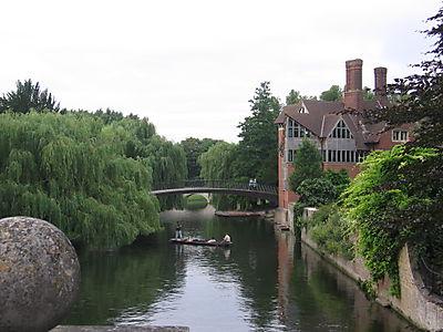 Cambridge 080
