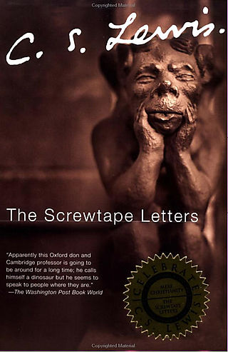 TheScrewtapeLetters