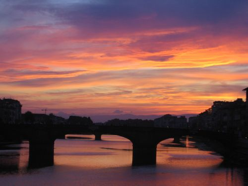 Farewell Venice, Hello Florence 048