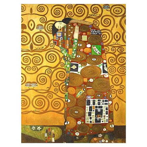 Klimt fulfillment