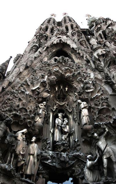 Gaudi 10