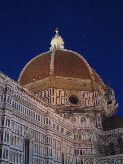 Farewell Venice, Hello Florence 057