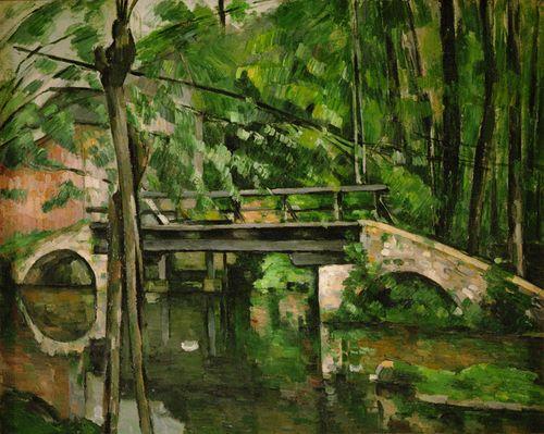 Cezanne-maincy