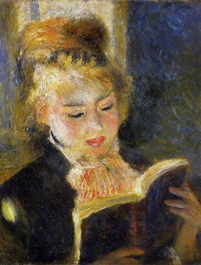 The_Reader_(aka_Young_Woman_Reading_a_Book)__1875-1876