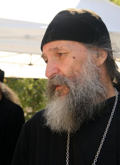 Father seraphim