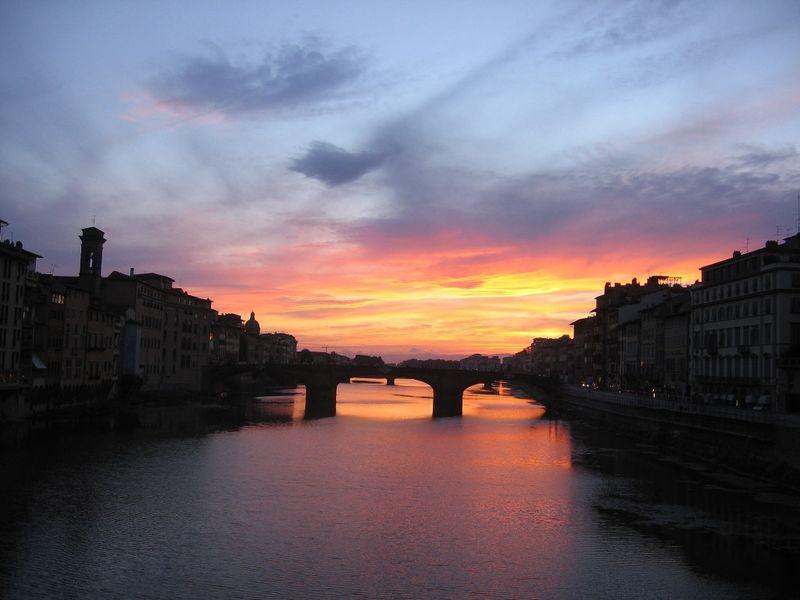 Farewell Venice, Hello Florence 047