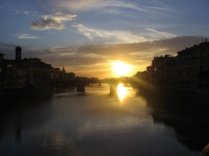 Farewell Venice, Hello Florence 040