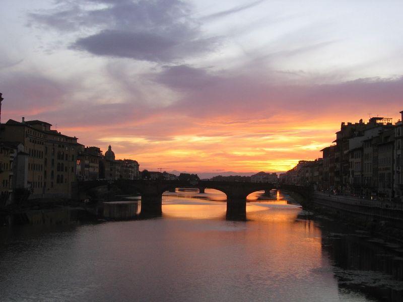 Farewell Venice, Hello Florence 043