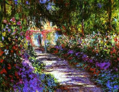Monet_the_garden_path_3
