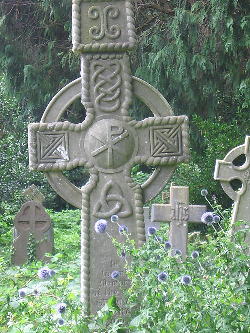 Crosses and Thistles