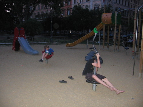 Our Neighborhood Playground