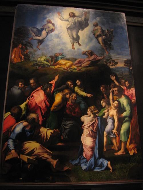 Raphael Vatican
