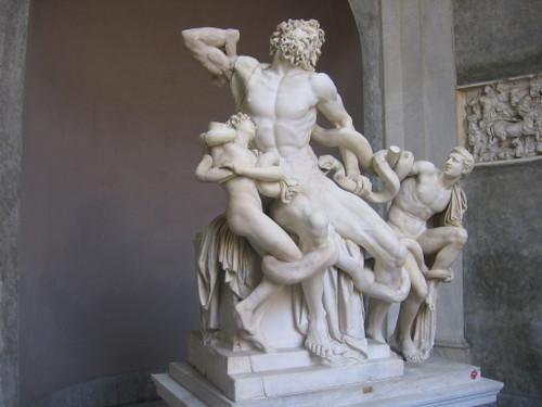 Michelangelo Vatican
